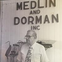 Medlin & Dorman, Inc.