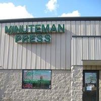 Minuteman Press - Ham Lake