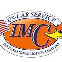 IMC Köln US-CAR-SERVICE