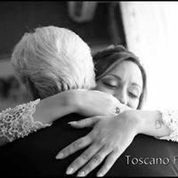 Toscano fotografia