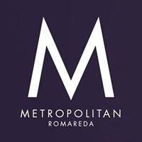 Metropolitan Romareda
