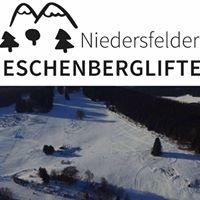 Eschenberglifte Winterberg-Niedersfeld