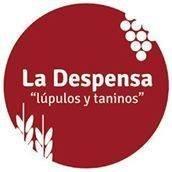 """La Despensa """"Lúpulos y Taninos"""""""