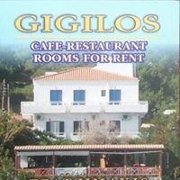 Cafe-Restaurant Gigilos
