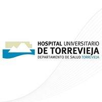 Departamento de Salud Torrevieja