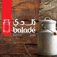 Baladé Farms
