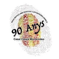 Casal Català de Montevideo