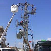 شركة توزيع كهرباء الشمال