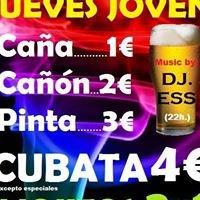 Gurú Bar