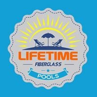 Lifetime Fiberglass Pools