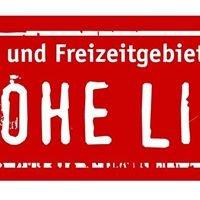 Skigebiet Hohe Lied H.W.Hellermann
