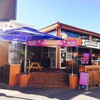 Bar Gotcha, Het Nederlandse Feestcafe van Blanes
