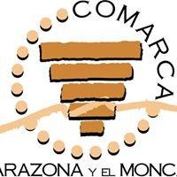 Comarca de Tarazona y el Moncayo