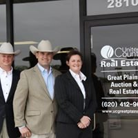 United Country - Great Plains Auction & Real Estate