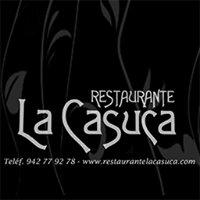 Restaurante La Casuca