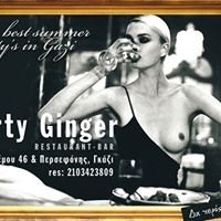 Dirty Ginger