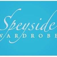 Speyside Wardrobe