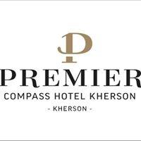 Compass Hotel Kherson