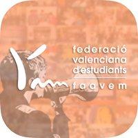 Federació Valenciana d'Estudiants - FAAVEM