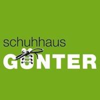 Schuhhaus Kurt Günter