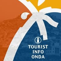 Tourist Info Onda