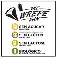 The Wrepe Van