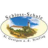 Schloss-Schule St. Georgen