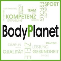 BodyPlanet