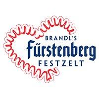 Brandl's Fürstenbergzelt