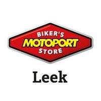 MotoPort Leek