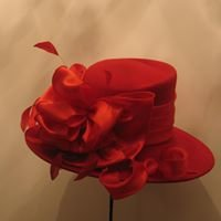 Hats Matter of fact  Celeste Couture Hats
