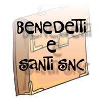 Benedetti e Santi snc