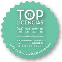 Top Licencias