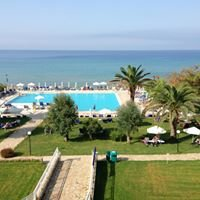 Lti Louis Grand Hotel - Corfu