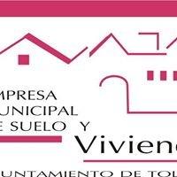 Empresa Municipal de Suelo y Vivienda de Toledo, S.A