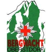 Bergwacht Oberstdorf