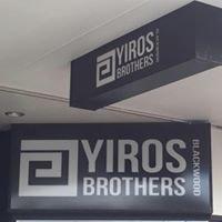 Yiros Brothers