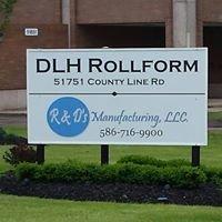 R & D's Manufacturing LLC
