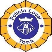 Policia Local Tona