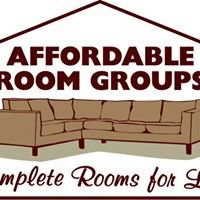 Affordable Room Groups