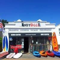 AndyBiggs Watersports