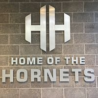 Hills Basketball Stadium