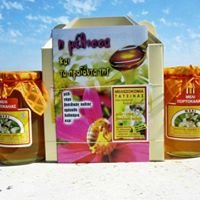 Best Greek Honey