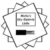 Micha's Kfz-Elektrik Lädle, Inh. Michael Plenefisch