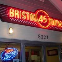 Bristol 45 Diner