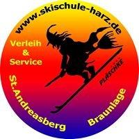 Skischule Harz / Sport Pläschke