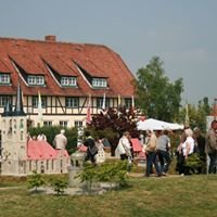 Parkrestaurant im Bürgerpark Wernigerode
