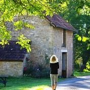 Le Four à Sel Holiday Homes and Bed & Breakfast in the Dordogne