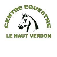 """Centre Équestre """"Le Haut Verdon"""""""