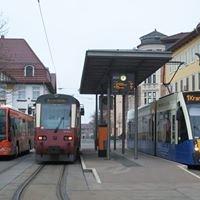 Alles rund um die Nordhäuser Straßenbahn